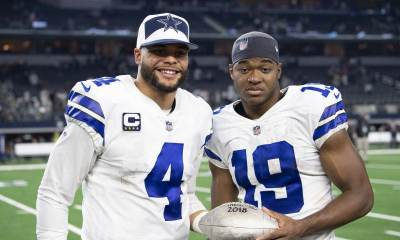 Dallas Cowboys Pro Bowlers Show Promise for Future