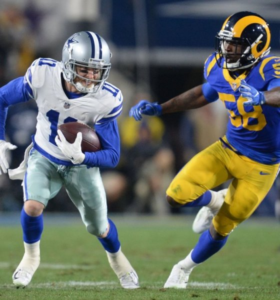 Placing Value on Cowboys Slot Receiver Position this Offseason 1