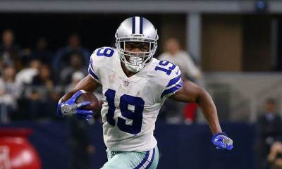 Slot Machine: Cole Beasley Out, Amari Cooper In?