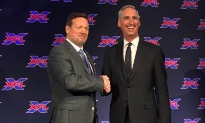 Bob Stoops to Dallas XFL Team Doesn't Impact Jason Garrett