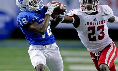 Cowboys Draft Target: Georgia State WR Penny Hart