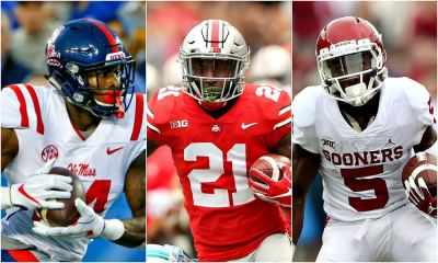 Grouping the 2019 WR Draft Class by Position and Fit for Cowboys