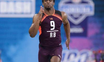 2019 NFL Combine Takeaways: The Running Backs
