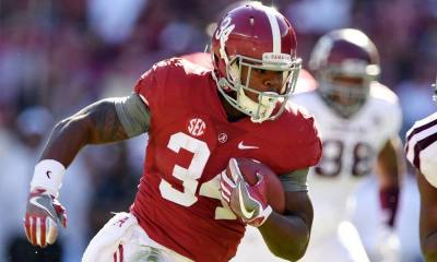Cowboys Draft Target: Alabama RB Damien Wilson