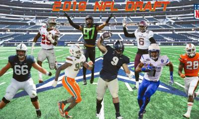 Analyzing the Dallas Cowboys 2019 Rookie Draft Class 1