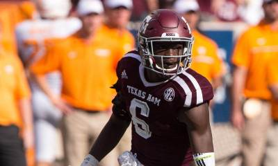 2c5b8b998ff Can Donovan Wilson Continue the Cowboys 6th Round Safety Success?