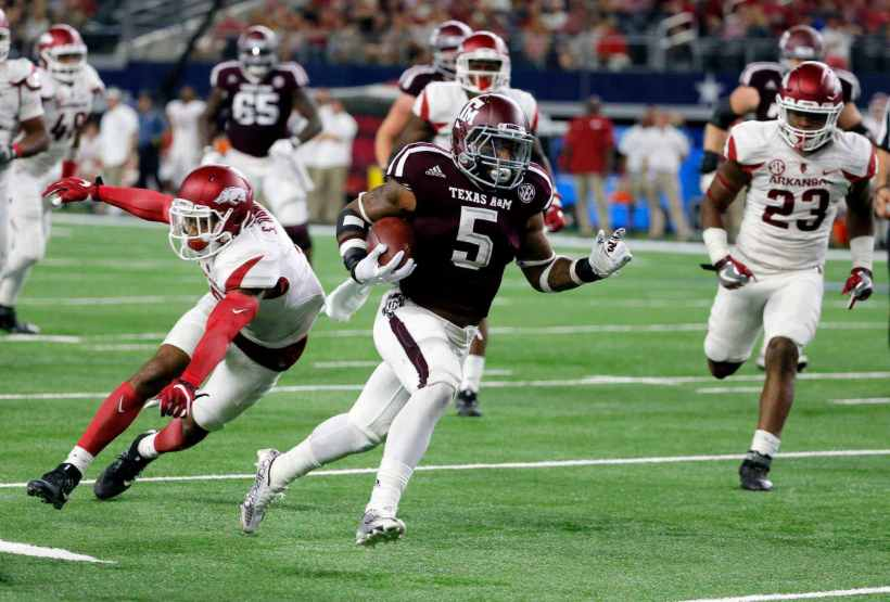 NFL Draft: 2019 RB Class Could Benefit Cowboys