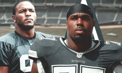Iron Sharpens Iron, Robert Quinn vs. Tyron Smith Battle One Worth Watching