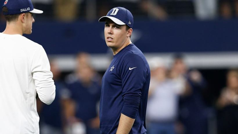 Can Kellen Moore Have Kris Richard-like Coaching Impact With Cowboys?
