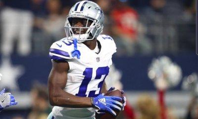 Cowboys WR Michael Gallup has Pro Bowl Potential