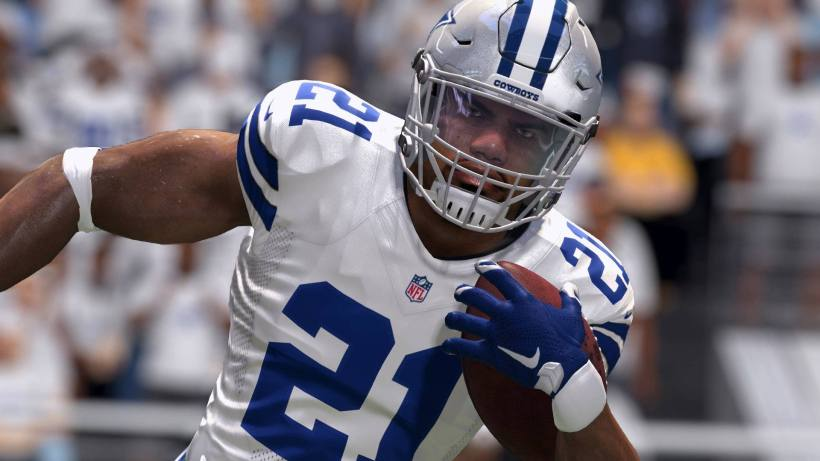 Everything You Need to Know About Cowboys Madden 20 Ratings