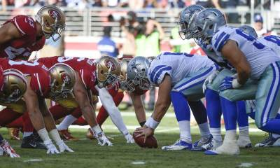#DALvsSF: 5 Cowboys Storylines to Watch in Preseason Week 1 4