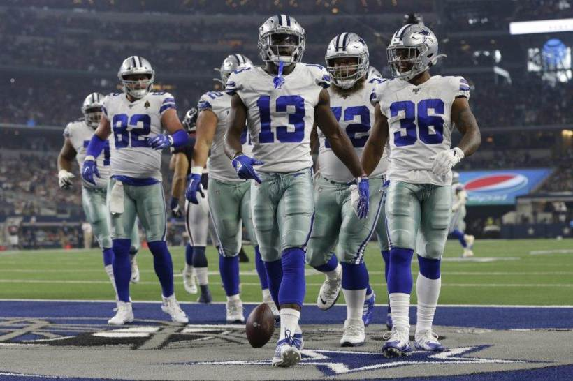 Dallas Cowboys 2019 Roster Projection: Final Edition