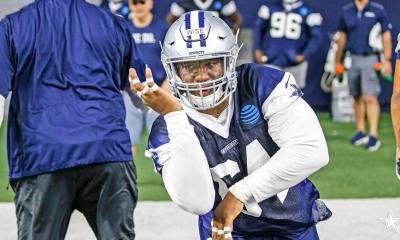 Daniel Wise Makes Roster Statement in Dallas Cowboys Preseason Finale