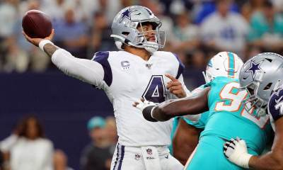 Dallas Cowboys Good, Bad, and Ugly From Week 3 Against the Dolphins