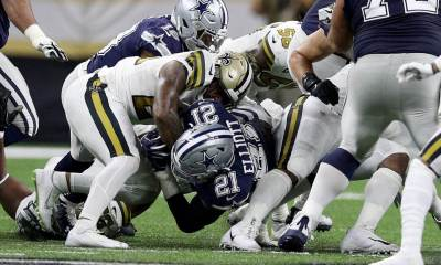 Dallas Cowboys Good, Bad, and Ugly From Week 4 Against the Saints 2