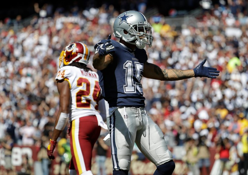 3 Stars from Dallas Cowboys Win over the Washington Redskins
