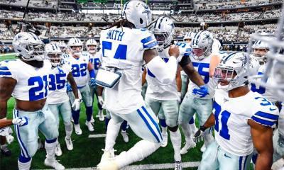 Dallas Cowboys: 3 Keys to Victory Against the Washington Redskins