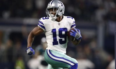 Amari Cooper is the Ideal Star you Want on Your Roster