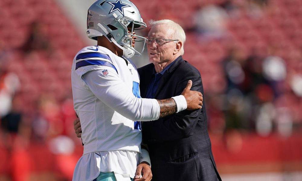 Dallas Cowboys | Bleacher Report | Latest News, Scores