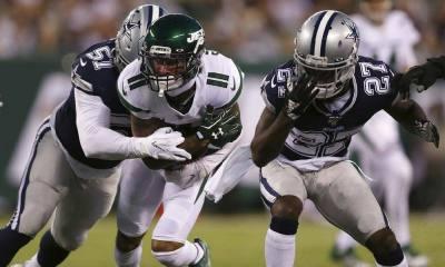 Jourdan Lewis, the Change the Dallas Cowboys Defense Needs?