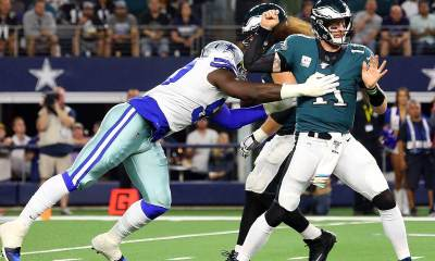 The Brady Report: Cowboys' Fast Start Dooms Eagles