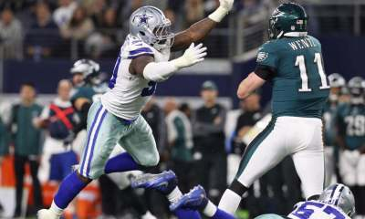 Takeaway Tuesday: DeMarcus Lawrence Silences Doubters vs Eagles
