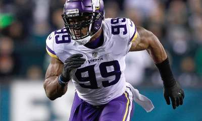 #DALvsMIN: Vikings Defensive Line Poses Major Problems