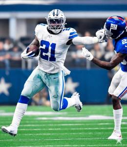Dallas Cowboys: 5 Players to Watch vs Giants 3