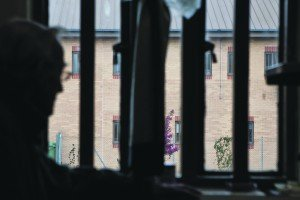 Care homes with bars | insidetime & insideinformation