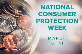 consumer protection week
