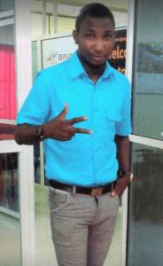 Ajidahun Afioluwa