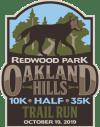 Oakland Hills Trail Run