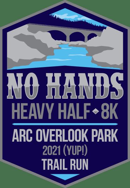 No Hands Trail Run