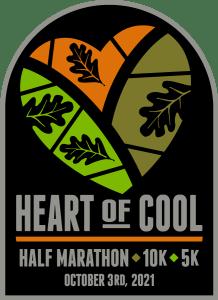 Heart of Cool Trail Run
