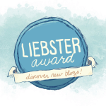 And now, I get Nominated for the Liebster Award!