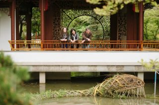 Image result for dr. sun yat-sen classical chinese garden