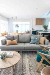 01 Beautiful Coastal Living Room Decor Ideas