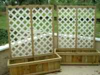 05 DIY Backyard Privacy Fence Design Ideas on A Budget