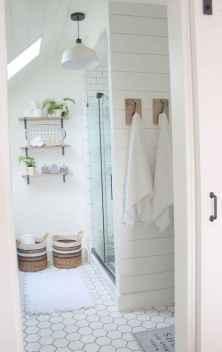 05 Modern Farmhouse Master Bathroom Remodel Ideas