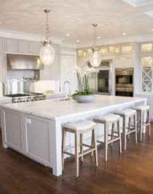 05 White Kitchen Cabinet Design Ideas