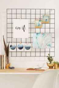 07 Cute Dorm Room Decorating Ideas on A Budget
