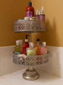 07 Smart Small Bathroom Storage Organization and Tips Ideas