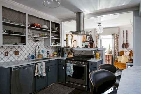 08 Brilliant Kitchen Cabinet Organization and Tips Ideas