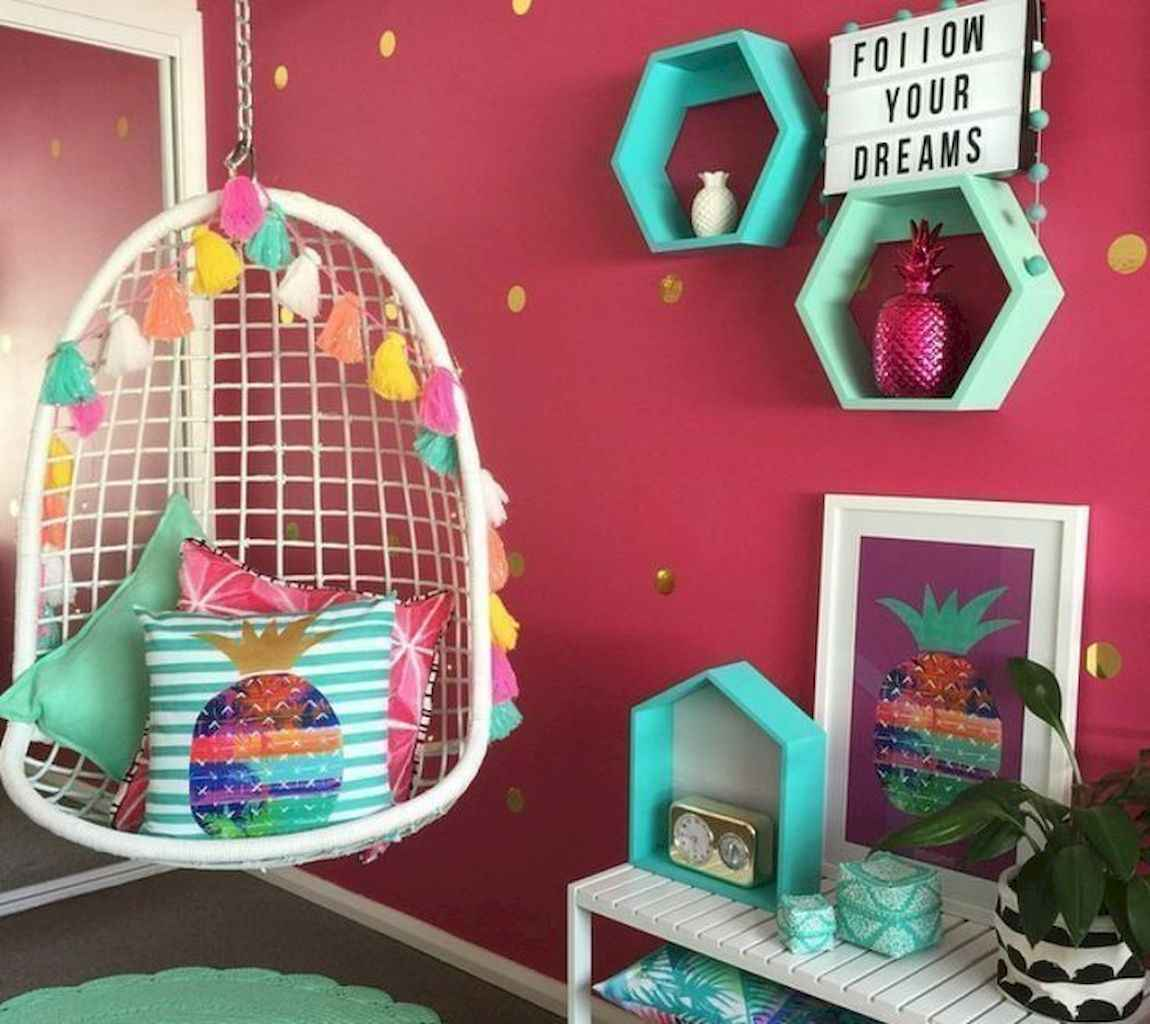 08 Clever Kids Bedroom Organization and Tips Ideas