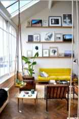 09 Beautiful Yellow Sofa for Living Room Decor Ideas