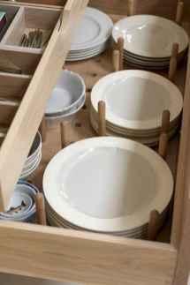 09 Brilliant Kitchen Cabinet Organization and Tips Ideas