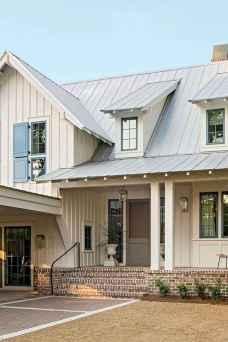 10 Awesome Modern Farmhouse Exterior Design Ideas
