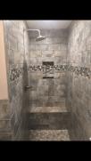 11 Cool Bathroom Shower Tile Remodel Design Ideas