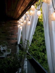 12 Cozy Apartment Balcony Decorating Ideas